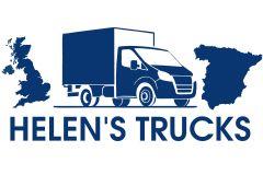 Helen's Trucks